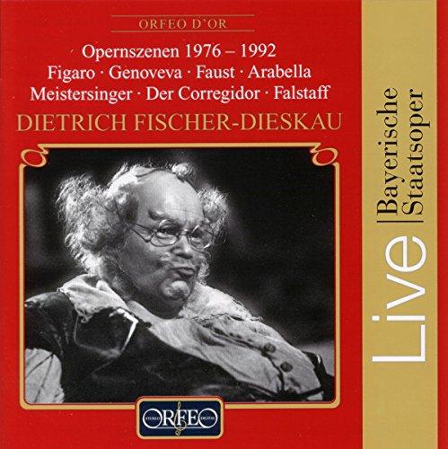 Fischer-Dieskau Opernszenen