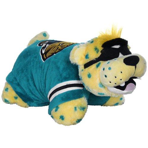 Spielzeug Jacksonville Jaguars (NFL Pillow Pet Einheitsgröße Jacksonville Jaguars)
