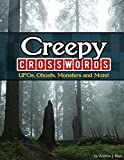 Creepy Crosswords: UFOs, Ghosts, Monsters and More (2014-09-23)