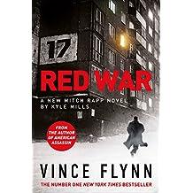 Red War (Mitch Rapp 17)