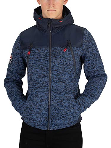 Superdry Mountain Ziphood (Mountain Jacke)