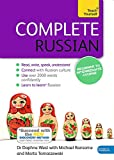 Complete Russian Beginner to Intermediate Course: (Book and audio support) (Teach Yourself)