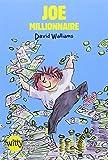 Joe millionnaire   Walliams, David (1971-....). Auteur