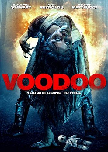 Voodoo [DVD]...