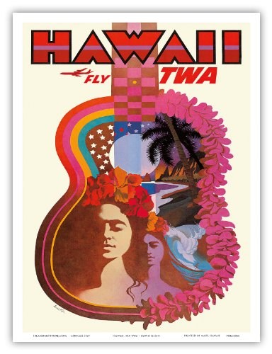 trans-world-airlines-fly-twa-hawaii-ukulele-psychedelic-flower-power-art-vintage-hawaiian-travel-pos