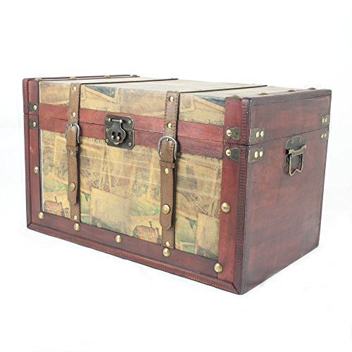 luxury-large-vintage-wooden-storage-trunk-chest-gift-idea-for-birthday