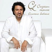 Puccini, Verdi, Donizetti, DeCurtis, DiCapua, Eduardo, Roberto, Ruggero, Gambardella, Cardillo, Rodolfo & Capurro: Emozione Italiana