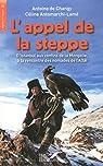 L'appel de la steppe par Antomarchi-Lamé