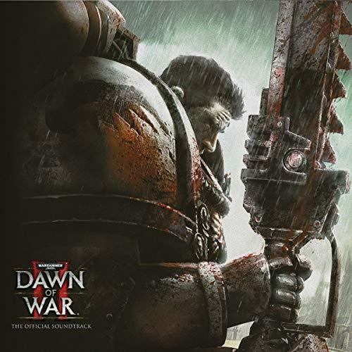 Warhammer 40.000: Dawn of War II (Gatef.180g 3lp) [Vinyl LP]