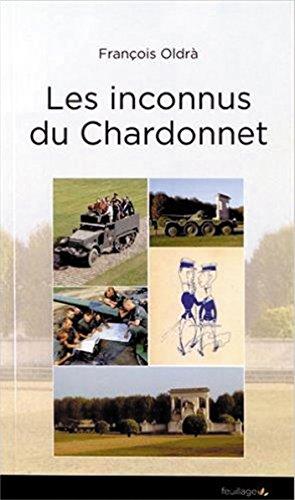 Les inconnus du Chardonnet