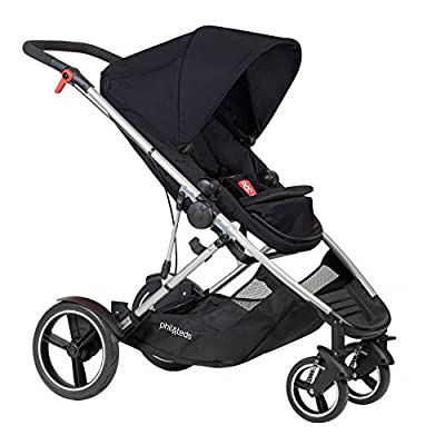 Phil & Teds Voyager Buggy carrito
