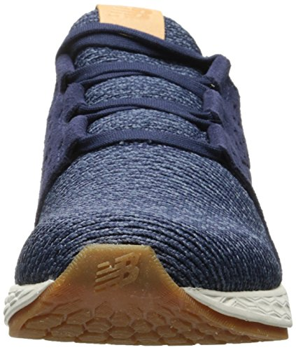 New Balance Fresh Foam Cruz, Chaussures de Fitness Femme Pigment with Sea Salt & Gum