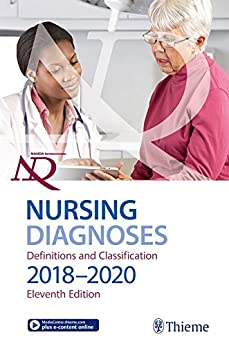 Nanda International Nursing Diagnoses: Definitions & Classification 2018-2020 por Heather T. Herdman epub