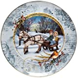 Goebel - Adventsteller, ø 22,5 cm art.66702301
