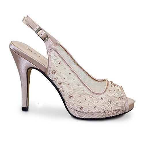 Femmes Anne Klein Kalena Chaussures À Talons 4kPBgH