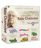 BASU CHATTERJEE ESSENTIAL COLLECTION (Se...