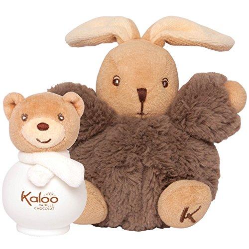 Kaloo Patapouf Box Chocolate Vanilla Eau De Senteur 50ml