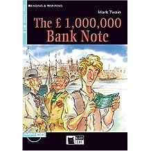 The £ 1,000,000 Bank Note: Buch und CD