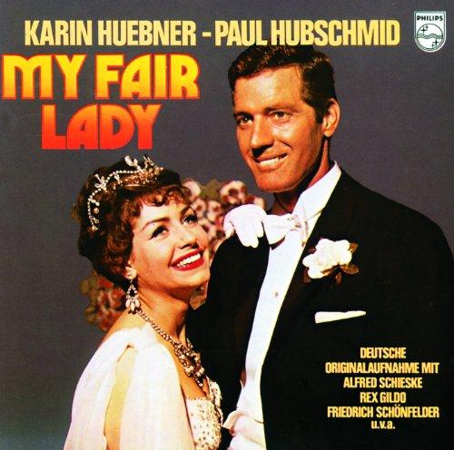 My Fair Lady: Es Grünt So Grün