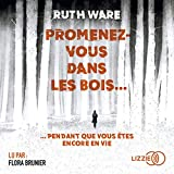 Ruth Ware Livres audio Audible