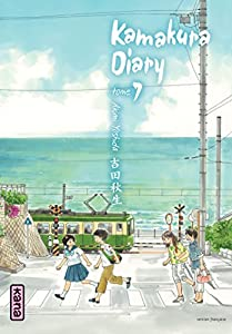 Kamakura Diary Edition simple Tome 7