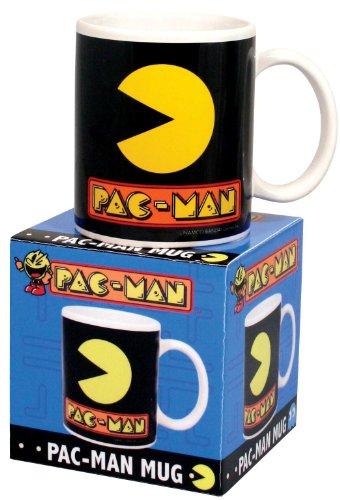 Tazza Pac-Man