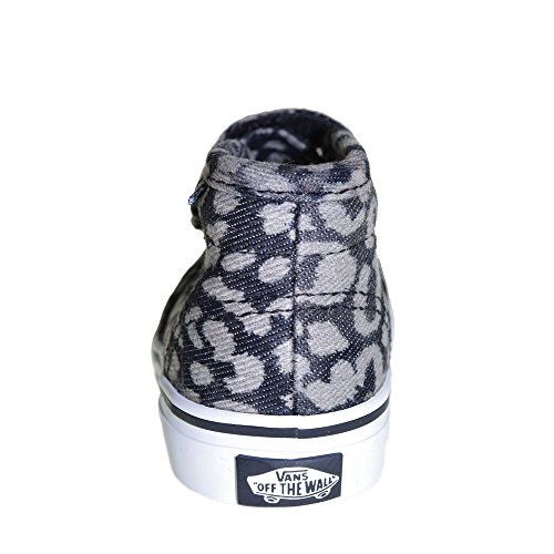 VANS Chaussures Enfants - T Chukka V - washed leopard Washed leopard