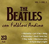 The Beatles Con Folklore Andino Vol.1 Vol