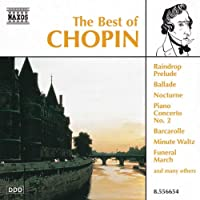 Chopin (The Best Of)