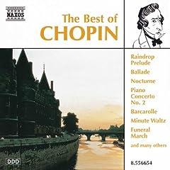 "Waltz No. 6 in D flat major, Op. 64, No. 1, ""Minute"""