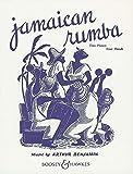 Jamaican Rumba: 2 Klaviere. -