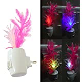 Ascension ® Automatic Light Multi-Color Changing Best Night Avatar LED Bulbs For Home & Bedroom Decoration Kids Favourite Birthday & Party Return Gifts