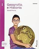 GEOGRAFIA E HISTORIA AVANZA 2 ESO SABER HACER - 9788414103142