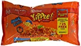 #6: Sunfeast Yippee Noodles Magic Masala Four in One Pack, 280g (Maalamaal Offer Amazon Gift Voucher Code Rupees 25 Inside)