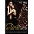 Christmas Before the Magic: Paranormal Fantasy clean reads New Adult Romance (The Chronicles of Kerrigan Prequel Book 1) (English Edition)