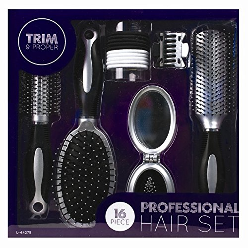 Professional Hair Care Set - 16 ...