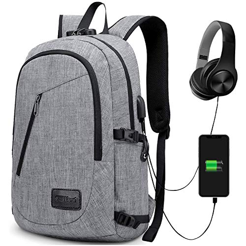 Anti-Theft Backpack, GIM Theft B...
