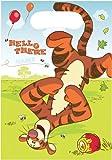 Disney Amscan Winnie the Pooh und Ferkel Geburtstagstüten Tüten Mitgebsel