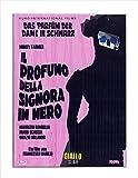 Mediabook DAS PARFÜM DER DAME IN SCHWARZ - The X-Rated Italo Giallo Eurocult Series Nr. 16 Blu-ray Limited Edition * Il Profumo Della Signora In Nero
