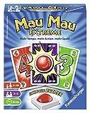 Mau Mau Extreme: Mehr Tempo – Mehr Action – Mehr Spaß!