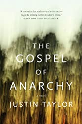 The Gospel of Anarchy: A Novel