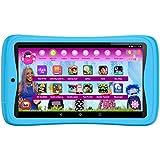 CEFATRONIC - Tablet clan Lunnis de Leyenda, color azul (Cefa Tronic 113)