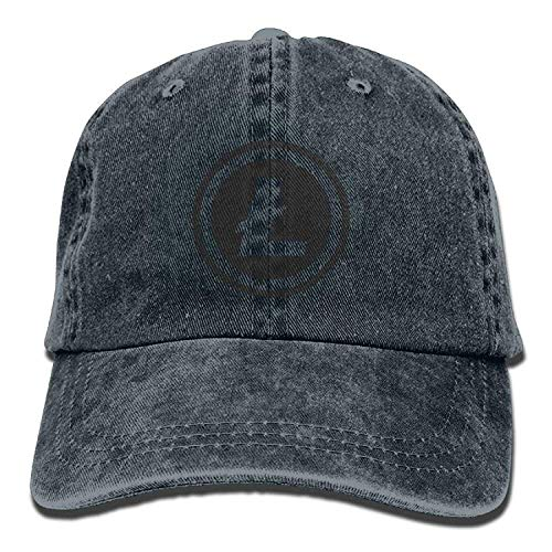 AOHOT Herren Damen Baseball Caps,Hüte, Mützen, Classic Baseball Cap, Funny USMC The Few The Proud Marines Logo Cotton Denim Cowboy Baseball Caps Custom Causal Sport -