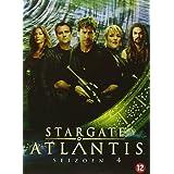 Stargate Atlantis: L'intégrale de la saison 4 - Coffret 5 DVD