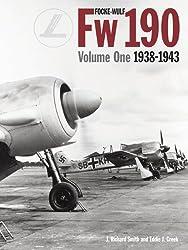 Focke-Wulf Fw190: 1938-1943