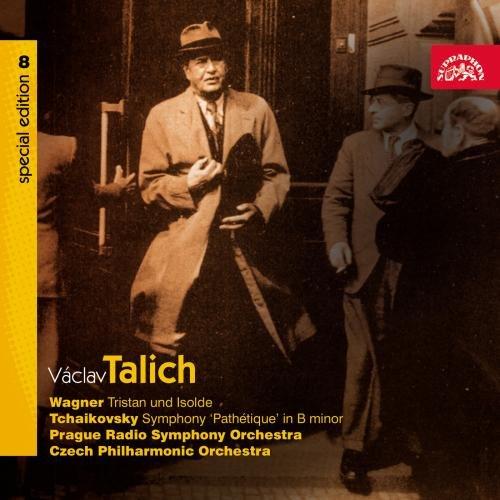 Talich Special Edition /Vol.8