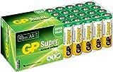 GP LR06 Mignon AA Super Alkaline