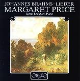 Johannes Brahms : Lieder