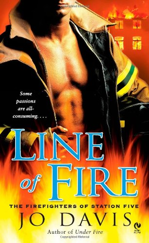 Line of Fire (Signet Eclipse)