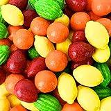 Macedonia Gomme da Masticare a forma di frutta - Fini Kg 1